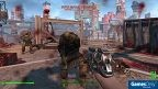 Fallout 4 [AT D1 Bonus uncut Edition] + Metal Dog Tag