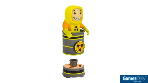 Fallout 76 Barrel Boy Incense Burner Merchandise