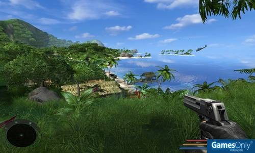 Far Cry PC Download