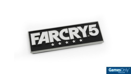 Far Cry 5 Cult Magnete Merchandise
