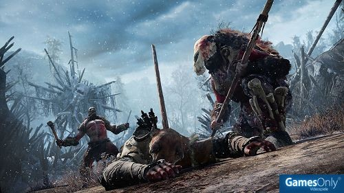 Far Cry Primal PC