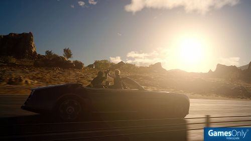 Final Fantasy XV (Final Fantasy 15) PS4 PEGI bestellen