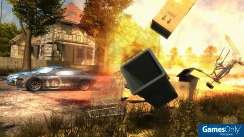 FlatOut - The Complete Edition PC Download
