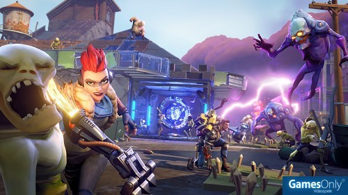 Fortnite PS4 PEGI bestellen