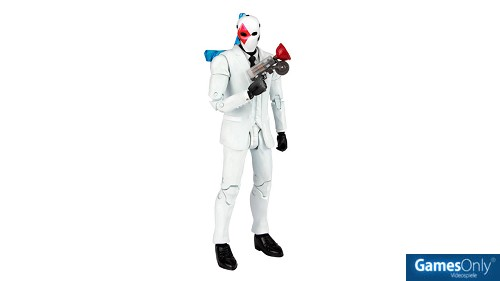 Fortnite Actionfigur Wild Card Red Merchandise