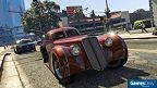 Grand Theft Auto 5 (GTA V) PC