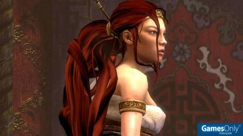 Heavenly Sword [platinum uncut Edition] PS3