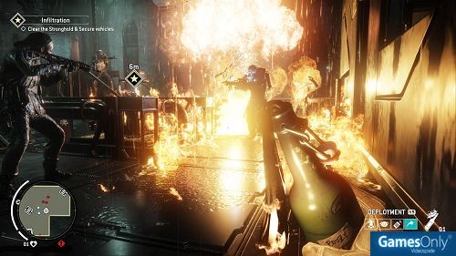 Homefront 2 The Revolution PC Download