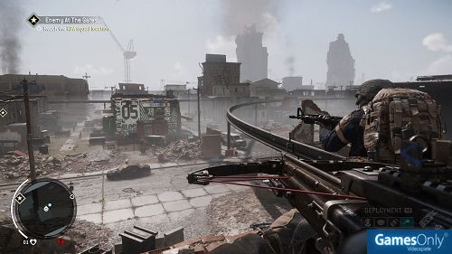 Homefront 2 The Revolution PC Download PEGI bestellen
