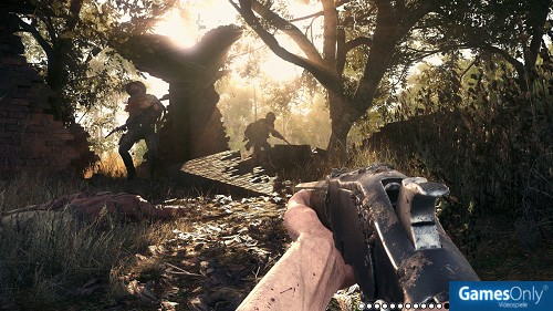 Hunt: Showdown Xbox One PEGI bestellen