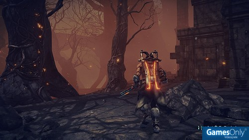 Immortal: Unchained Xbox One PEGI bestellen