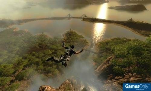 Just Cause 2 [uncut Edition] PC PEGI bestellen
