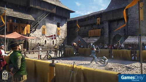 Kingdom Come: Deliverance PC PEGI bestellen