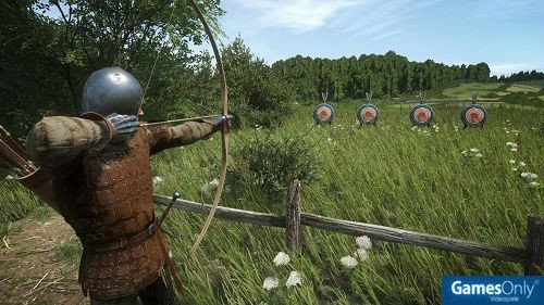 Kingdom Come: Deliverance PS4