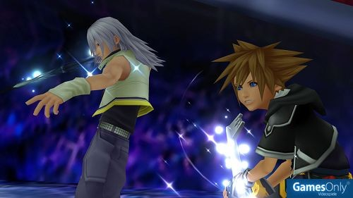 Kingdom Hearts HD 1.5 + 2.5 ReMIX PS4 PEGI bestellen