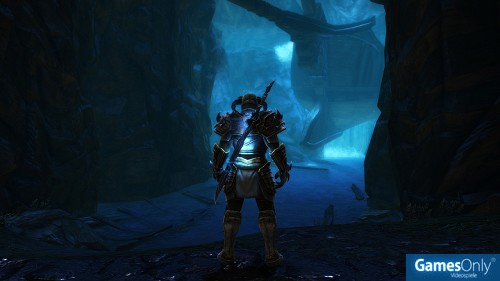 Kingdoms of Amalur Re-Reckoning PC PEGI bestellen