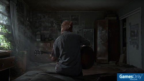 Last of Us: Part 2 PS4 PEGI bestellen