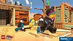 Lego Movie: Das Videospiel PS4 PEGI bestellen