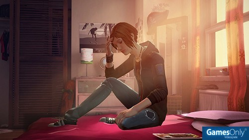 Life Is Strange Before The Storm PC