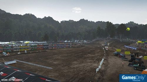 MX GP 2 PS4