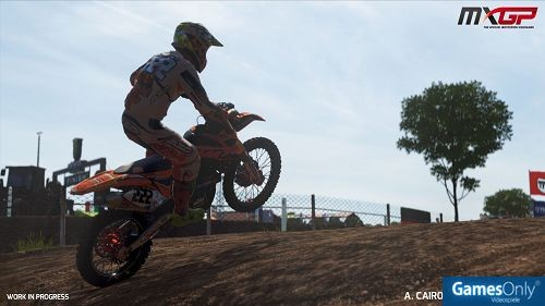 MX GP PS4