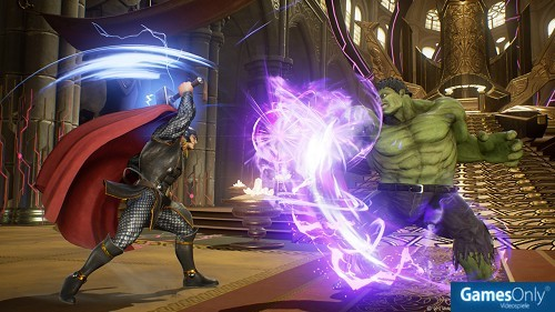 Marvel vs. Capcom Infinite Xbox One