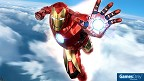 Marvels Iron Man VR PS4 PEGI bestellen