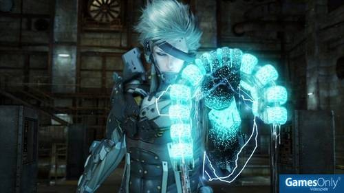 Metal Gear Rising: Revengeance Xbox360