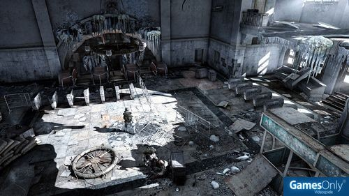 Metro Redux PC Download