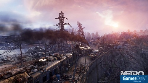 Metro: Exodus PC Download PEGI bestellen