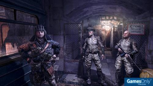 Metro: Last Light PC Download