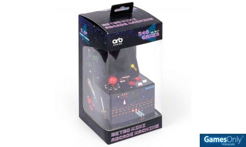 Mini Arcade Machine (20 cm) Merchandise