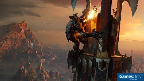 PS4 - Mittelerde: Schatten des Krieges PEGI bestellen