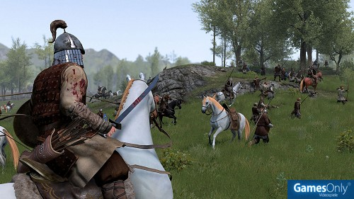 Mount and Blade 2: Bannerlord PS4 PEGI bestellen