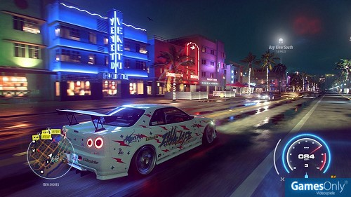 Need for Speed Heat PS4 PEGI bestellen