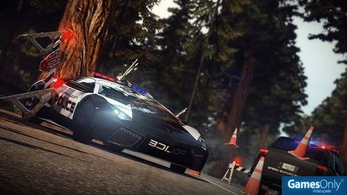 Need for Speed: Hot Pursuit Limited Edition Xbox360 PEGI bestellen