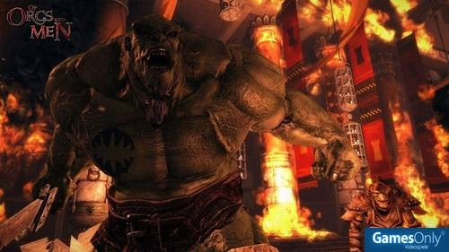 Of Orcs and Men PC Download