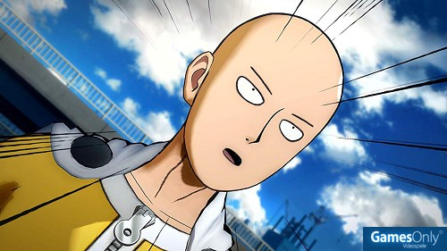 One Punch Man: A Hero Nobody Knows Xbox One PEGI bestellen