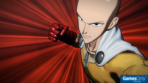 One Punch Man: A Hero Nobody Knows PS4 PEGI bestellen