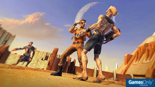 Outcast: Second Contact Xbox One