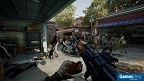Overkills The Walking Dead PS4