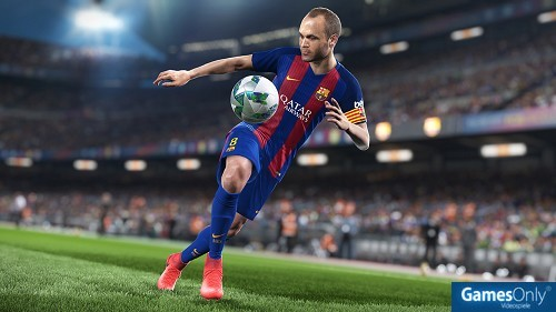 PES 2018: Pro Evolution Soccer PC