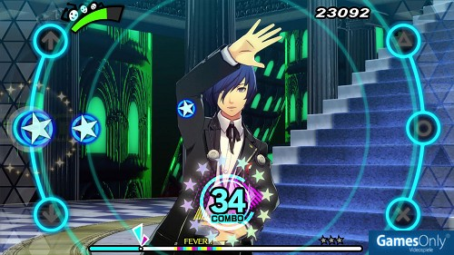 Persona 3: Dancing In Moonlight PS4 PEGI bestellen