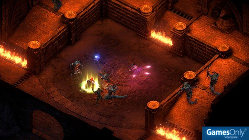 Pillars of Eternity II: Deadfire Xbox One PEGI bestellen