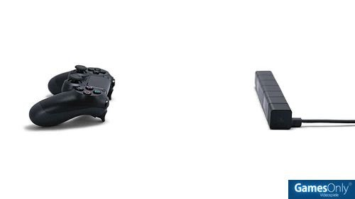 PlayStation 4 (PS4) Kamera PS4