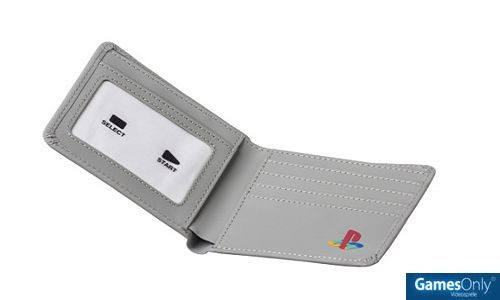 PlayStation Controller - Brieftasche Merchandise