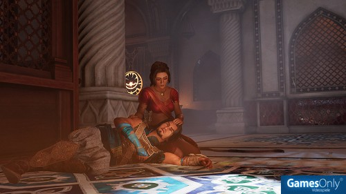 Prince of Persia: The Sands of Time Remake Xbox One PEGI bestellen
