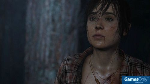 Quantic Dream Collection: Heavy Rain + Beyond: Two Souls PS4 PEGI bestellen