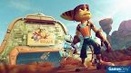 Ratchet Clank ps4 PS4