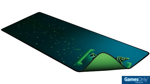 Razer Goliathus Control Gravity Soft Mousepad PC